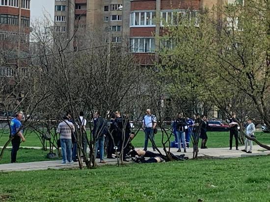 В деле о стрельбе у метро ищут третьего участника конфликта