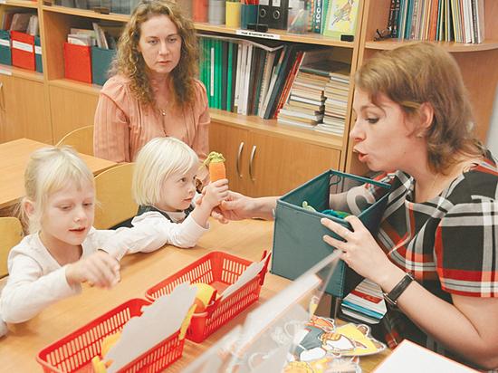 Президент Ассоциации педагогов семейных детских садов Наталья Польскова: «Явсегда с особым трепетом относилась к воспитанию своих детей»