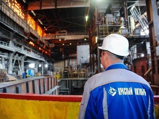 Волгоградский завод «Красный Октябрь» продолжит развитие