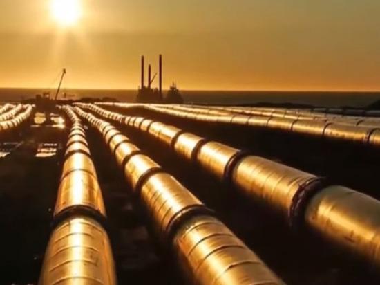 """Bloomberg: Словакия приостановила прокачку нефти по нефтепроводу """"Дружба"""""""