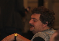 Дмитрий Быков раскрыл причину своей госпитализации: отравление