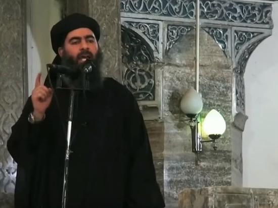 ГРУ: точное местонахождение Абу Бакра аль-Багдади неизвестно