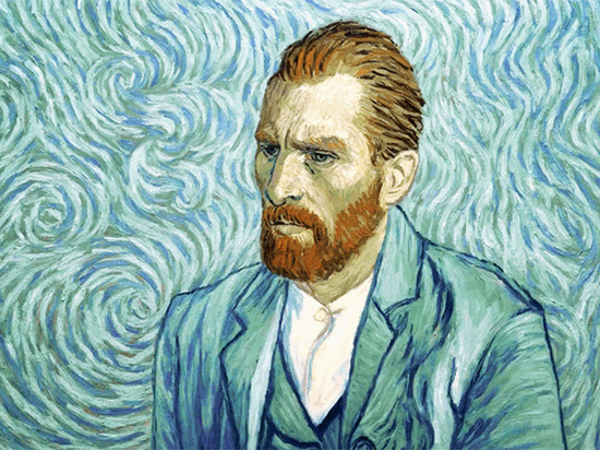 В Хабаровске откроется выставка картин Ван Гога