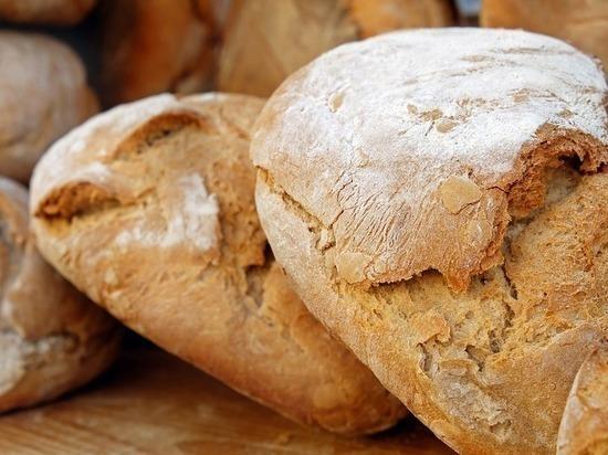 Ученые сообщают об обнаружении опасного вещества в хлебе