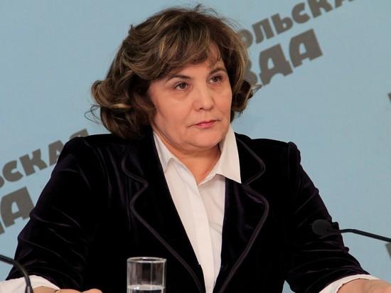 Судей Верховного суда Башкирии потянуло на юг