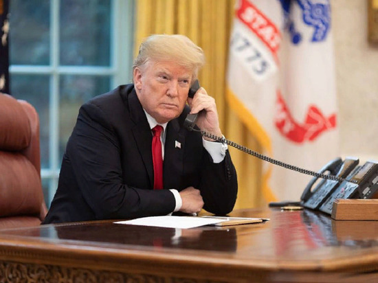 Трамп объявил о желании отказаться от ядерного оружия