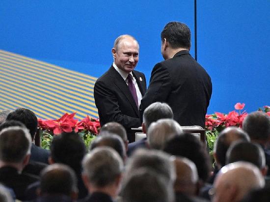 Путин призвал мировое сообщество бороться с проявлениями протекционизма