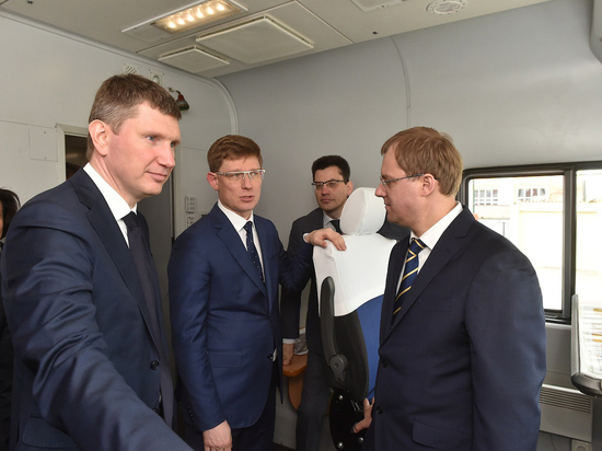 Северный железнодорожный обход Перми пройдет ниже КамГЭС