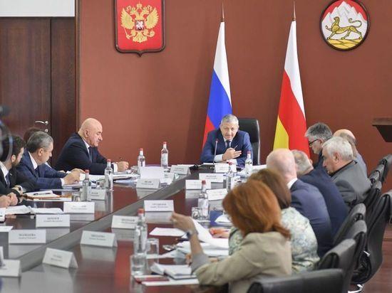 Проект по борьбе с бедностью реализуют в Северной Осетии