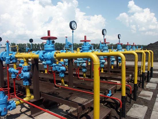«Нафтогаз» признал свою беспомощность без транзита российского газа