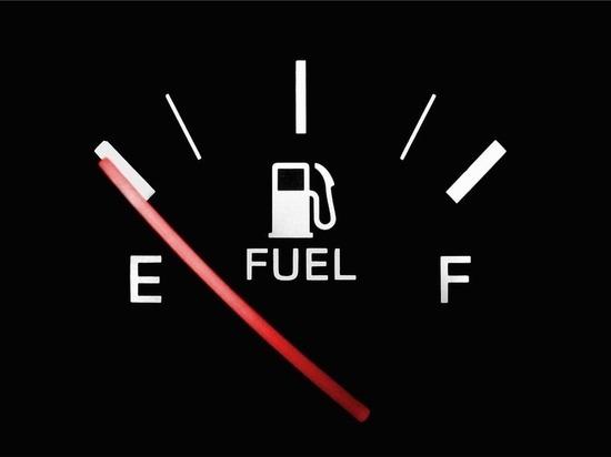 Калужская область упала в рейтинге минимальных цен на бензин по ЦФО