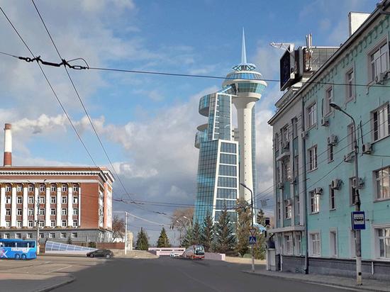 Курск - город древний и вечной молодой