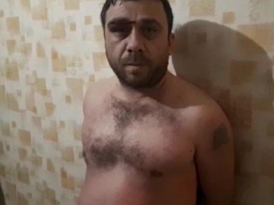 Лидер этнической группировки в Подмосковье похитил и изнасиловал девушку