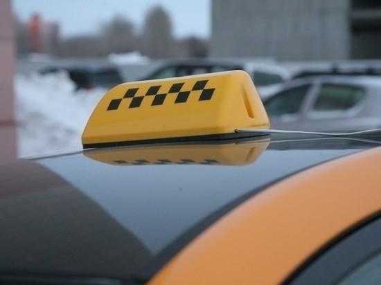 Новосибирского таксиста осудят за кражу денег у пассажира