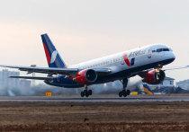 Следователи назвали возможную причину возвращения самолета в красноярский аэропорт