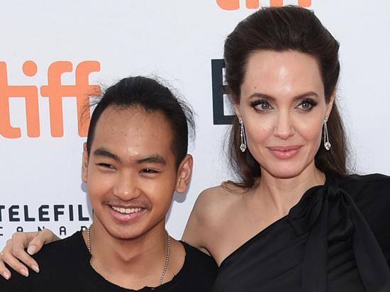 СМИ: Анджелина Джоли составила завещание, лишив наследства пятерых детей
