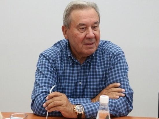 Бывший омский губернатор предложил переименовать Музыкальный театр