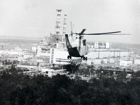 Годовщина Чернобыльской катастрофы: насколько опасно на месте аварии сегодня