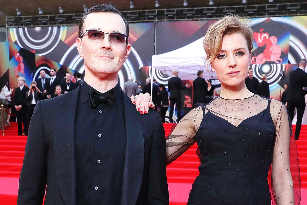 Закрытие фестиваля: звезды российского кино показали шикарные наряды