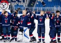 Юные нижегородцы вышли в суперфинал «Кубка Газпром нефти»