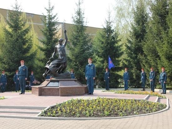 В Курске вспомнили о ликвидаторах последствий Чернобыльской аварии