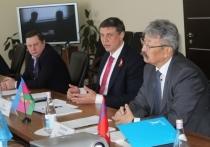 Представители ЮФО в Волгограде разрабатывают экономические решения