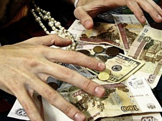 Мошенница «исцелила» воронежскую бабушку на 123 тысячи рублей