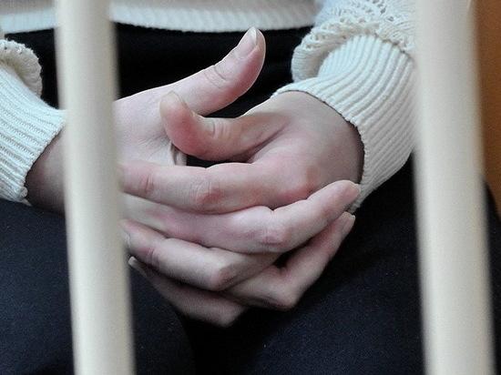Суд вынес приговор женщине, чьи дочери погибли в пожаре под Воронежем