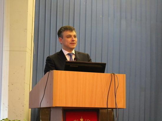 Председатель комитета Госдумы по охране здоровья Дмитрий Морозов высоко оценил уровень рязанской медицины