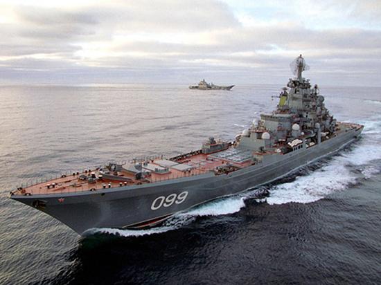 Эксперт рассказал о роли Северного флота в охране Заполярья