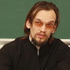 Сергей Белозерцев