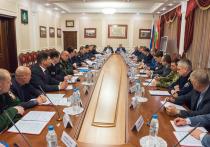 Силовые структуры Калужского региона переводятся в усиленный режим службы