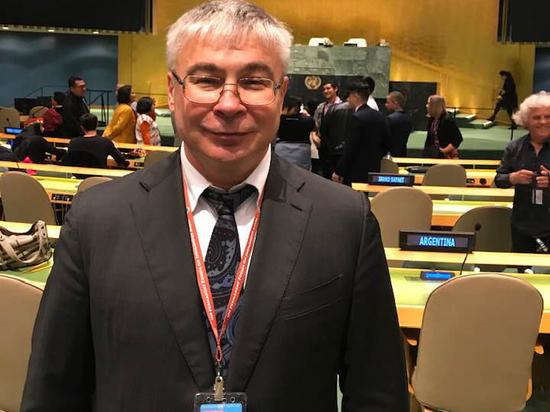 ООН поддержал проект ПОРА об энецком языке