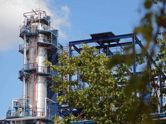 В Черняховске ООО «Дали» запретили производство топлива