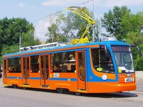 Краснодарская администрация заключила договор на поставку новых трамваев