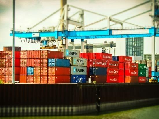 Решение ВТО поограничению Россией транзита украинской продукции вступило всилу