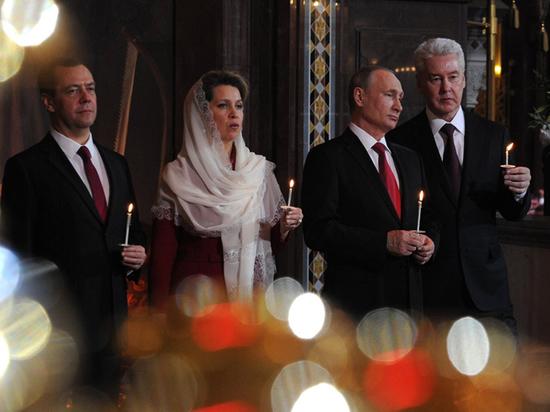 Пасхальные тайны Путина: является ли президент верующим человеком