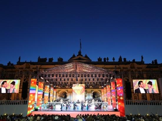 В рамках Фестиваля культуры ПМЭФ-2019 выступят группа «Би-2» и звезды мировой оперной классики