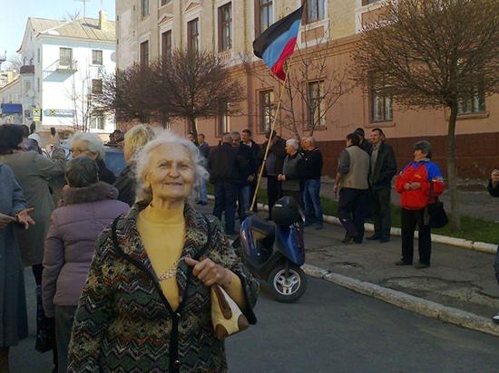 ДНР — жизнь во время и после войны