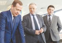 В Московском физико-техническом институте обсудили кадровый потенциал страны