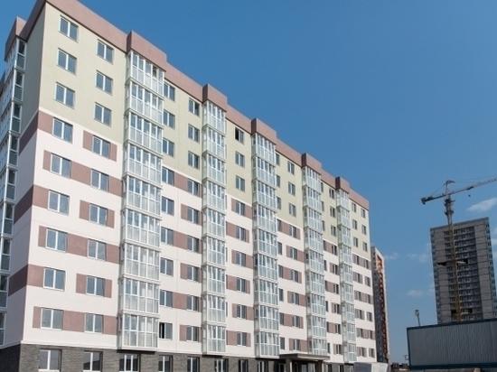 Долгострой в Кировском районе начнут сдавать летом