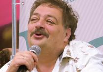 Дмитрий Быков рассказал о своем отравлении: отрыжки уже нет