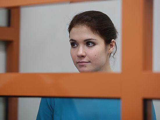 Варвара Караулова условно-досрочно освобождена из колонии