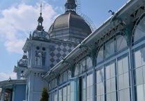 Пушкинскую галерею передали в собственность Железноводска