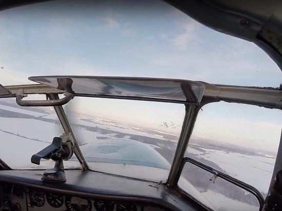 СМИ: в ходе крушения ЯК-18 погиб высокопоставленный российский чиновник
