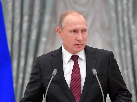 Путин объявил о возможном предоставлении гражданства РФ всем украинцам
