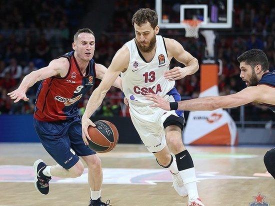Российская команда отыграла 10 очков отрыва и одержала волевую победу над испанцами