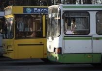 Движение автобусов Пскова теперь можно отследить в приложениях «Яндекса»