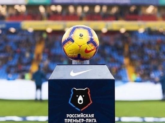 Подробный анонс и прогнозы на матчи 26-го тура чемпионата России по футболу
