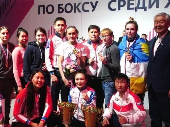 Как «Свирепая сартулка» и «Мисс Улыбка» из Улан-Удэ завоевали золото Чемпионата России